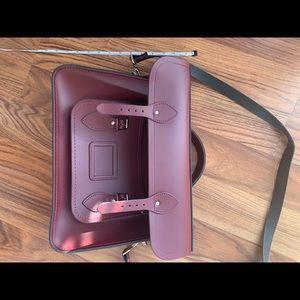 "The Cambridge Satchel Company Bags - Cambridge satchel company batchel 15"""